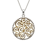 Celtic Pendants PS01011