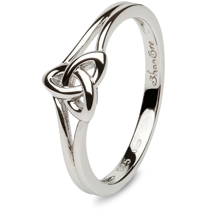 Women S Celtic Rings Ls Sl99