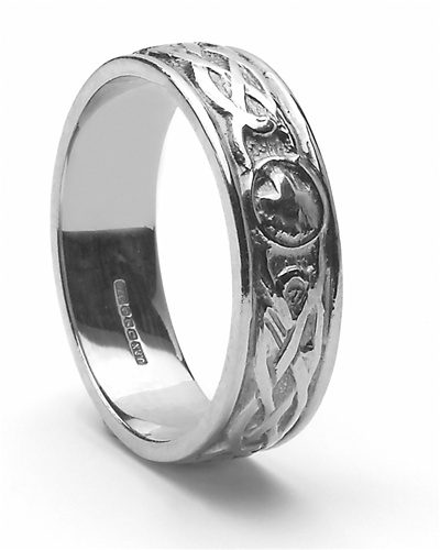 mens celtic wedding rings ms wed54. Black Bedroom Furniture Sets. Home Design Ideas