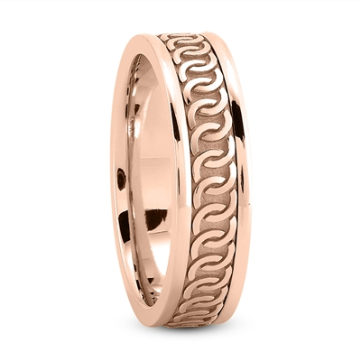 Celtic Wedding Rings UUG-HM228