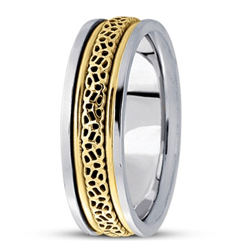 Celtic Wedding Rings UUG-HM401