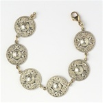 Celtic Warrior Bracelet B-WB2