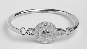 Celtic Warrior Bangle Bracelet B-WB4