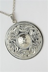 Celtic Warrior Pendants P-WP5