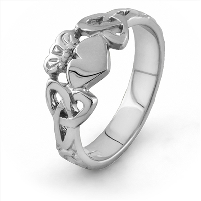 sterling silver rings CLAD36