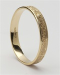 Celtic Wedding Rings UG-WED23