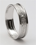Celtic Wedding Rings UG-WED31