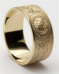 Celtic Wedding Rings UG-WED34