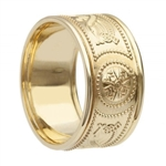 Celtic Wedding Rings UG-WED41