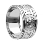 Celtic Wedding Rings UG-WED42