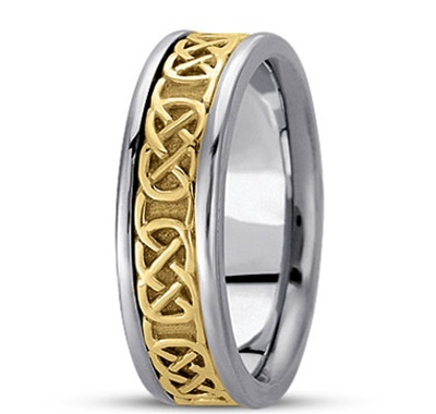 Celtic Rings And Celtic Wedding Rings