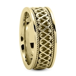 Celtic Wedding Rings UUG-HM248