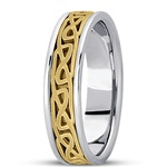 Celtic Wedding Rings UUG-HM268